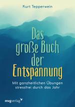 Cover-Bild Das große Buch der Entspannung