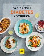 Cover-Bild Das große Diabetes-Kochbuch