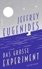 Cover-Bild Das große Experiment