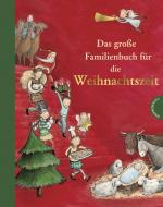 Cover-Bild Das große Familienbuch für die Weihnachtszeit