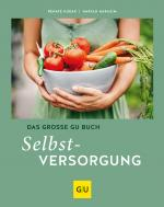 Cover-Bild Das große GU Buch Selbstversorgung