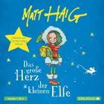 Cover-Bild Das große Herz der kleinen Elfe