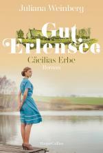 Cover-Bild Das Gut am Erlensee - Cäcilias Erbe