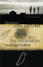 Cover-Bild Das Handbuch der Inquisitoren