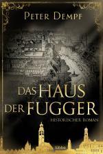 Cover-Bild Das Haus der Fugger