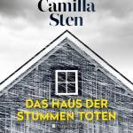 Cover-Bild Das Haus der stummen Toten (ungekürzt)
