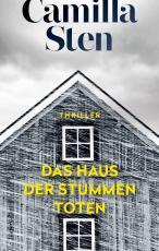 Cover-Bild Das Haus der stummen Toten