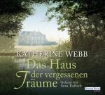 Cover-Bild Das Haus der vergessenen Träume