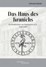 Cover-Bild Das Haus des Kranichs