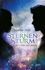 Cover-Bild Das Herz der Quelle / Das Herz der Quelle (1). Sternensturm