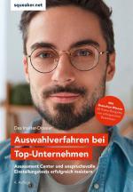 Cover-Bild Das Insider-Dossier: Auswahlverfahren bei Top-Unternehmen