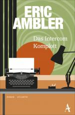 Cover-Bild Das Intercom-Komplott