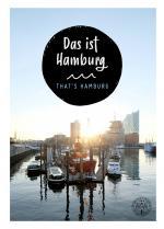 Cover-Bild Das ist Hamburg. That´s Hamburg