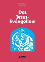 Cover-Bild Das Jesus-Evangelium