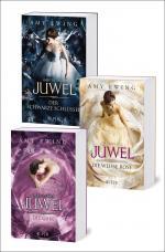 Cover-Bild Das Juwel - Die komplette Serie