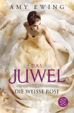 Cover-Bild Das Juwel - Die Weiße Rose