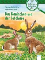 Cover-Bild Das Kaninchen und der Feldhase