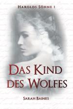 Cover-Bild Das Kind des Wolfes