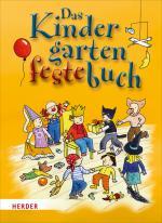 Cover-Bild Das Kindergarten-Feste-Buch