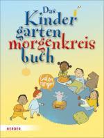 Cover-Bild Das Kindergartenmorgenkreisbuch