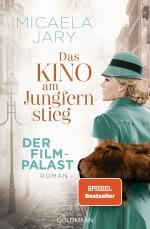 Cover-Bild Das Kino am Jungfernstieg - Der Filmpalast