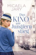 Cover-Bild Das Kino am Jungfernstieg