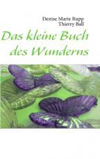 Cover-Bild Das kleine Buch des Wunderns