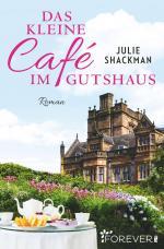 Cover-Bild Das kleine Café im Gutshaus