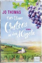Cover-Bild Das kleine Château in den Hügeln