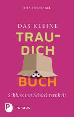 Cover-Bild Das kleine Trau-dich-Buch