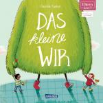 Cover-Bild Das kleine WIR (ELTERN-Vorlesebuch)