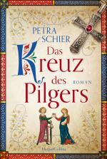 Cover-Bild Das Kreuz des Pilgers