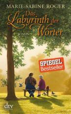Cover-Bild Das Labyrinth der Wörter
