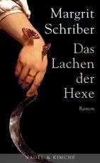 Cover-Bild Das Lachen der Hexe