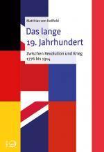 Cover-Bild Das lange 19. Jahrhundert