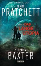 Cover-Bild Das Lange Utopia