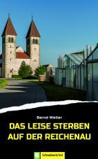 Cover-Bild Das leise Sterben auf der Reichenau