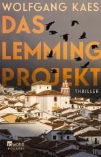 Cover-Bild Das Lemming-Projekt