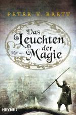 Cover-Bild Das Leuchten der Magie
