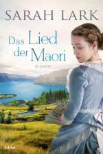 Cover-Bild Das Lied der Maori