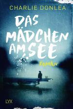 Cover-Bild Das Mädchen am See
