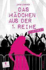 Cover-Bild Das Mädchen aus der 1. Reihe