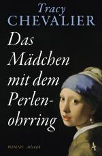 Cover-Bild Das Mädchen mit dem Perlenohrring