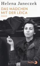 Cover-Bild Das Mädchen mit der Leica