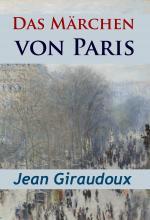 Cover-Bild Das Märchen von Paris - historischer Roman