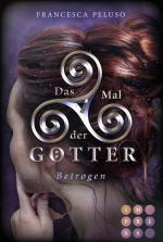Cover-Bild Das Mal der Götter 3: Betrogen