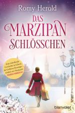 Cover-Bild Das Marzipan-Schlösschen