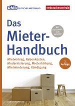 Cover-Bild Das Mieter-Handbuch
