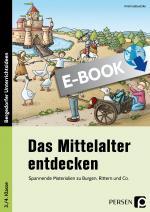 Cover-Bild Das Mittelalter entdecken