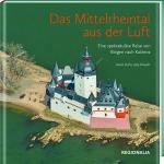 Cover-Bild Das Mittelrheintal aus der Luft